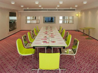 Semiramis HotelVision Meeting Room