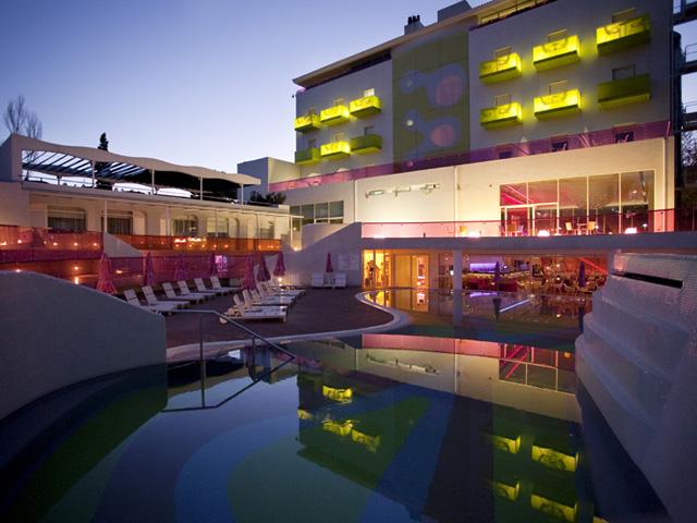 Semiramis HotelSwimming Pool