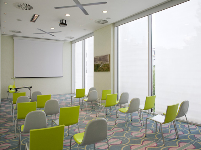 Semiramis HotelKismet Meeting Room