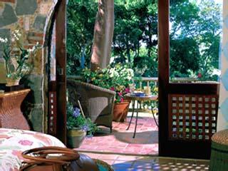 Caneel BayTennis Garden Room