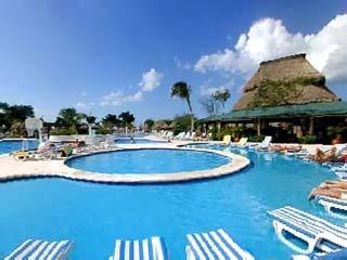 Iberostar CozumelSwimming Pool