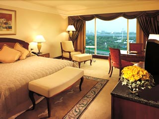 Grand Hyatt DubaiKing Room