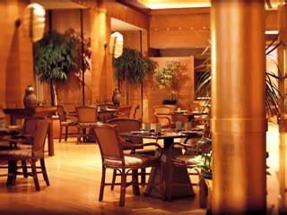 Grand Hyatt DubaiIndochine