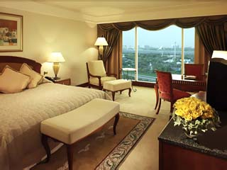 Grand Hyatt DubaiGrand Room With Creek View