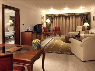 Grand Hyatt DubaiGrand Suite