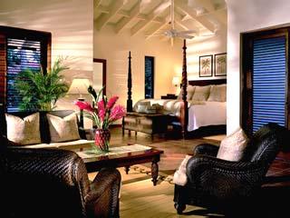 Jumby BayOceanview Room