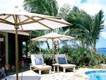 Villa Patio & Pool