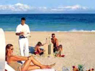 Acqualina Resort & SpaBeach