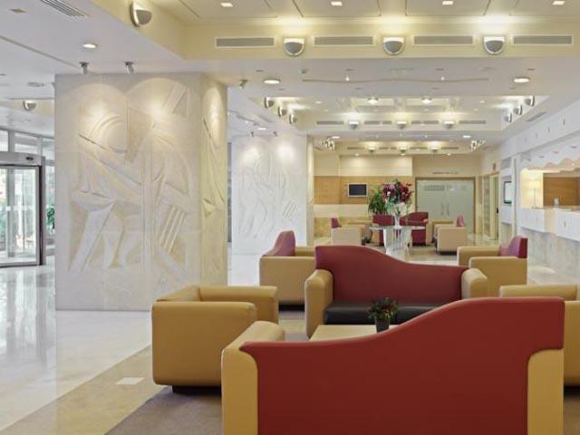 Holiday Inn Athens Airport (ex Holiday Inn Attica Avenue)