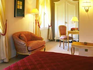 Le Beauvallon HotelRoom