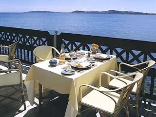 Le Beauvallon HotelRestaurant