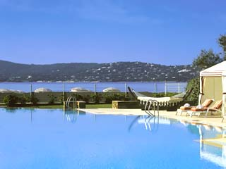 Le Beauvallon HotelSwimming Pool