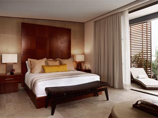 Rosewood MayakobáSuite Bedroom