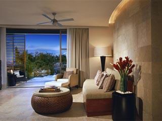 Rosewood MayakobáSuite Living Room