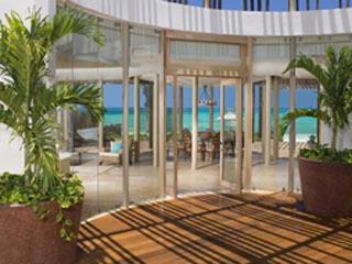 Rosewood MayakobáPresidential Ocean front Suite