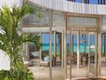 Presidential Ocean front Suite