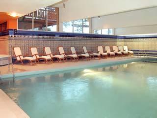 Alpes Hotel du PralongIndoor Swimming Pool