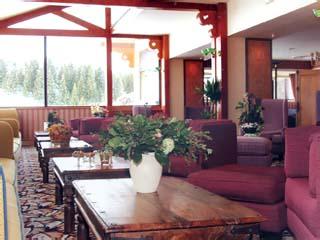 Alpes Hotel du PralongHall