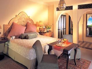 One & Only Royal MirageBedroom Arabian Court