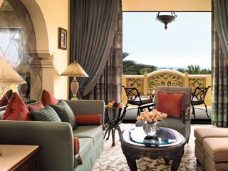 One & Only Royal MirageExecutive Suite