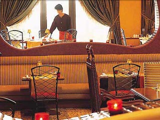 One & Only Royal MirageRestaurant