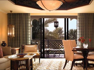 One & Only Royal MirageJunior Suite