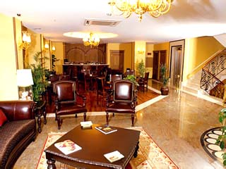 Best Western Istanbul Empire Palace