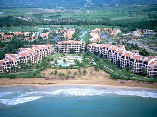 The Villas at PalmasPanoramic View