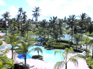 The Villas at PalmasSwimming Pool