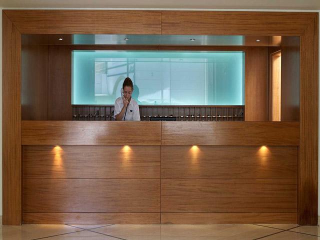 Mitsis La Vita Hotel: