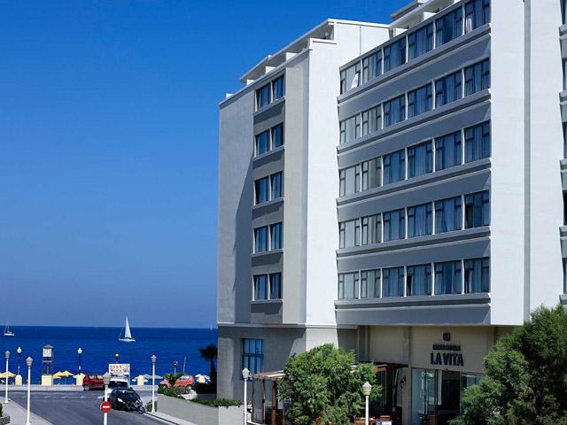 Mitsis La Vita Hotel
