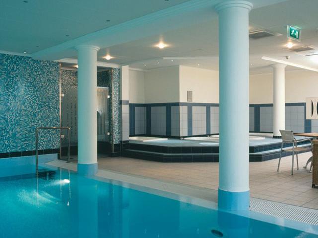 Palace Hotel - Spa