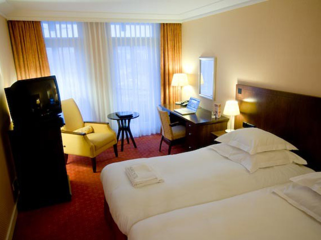 Palace HotelRoom