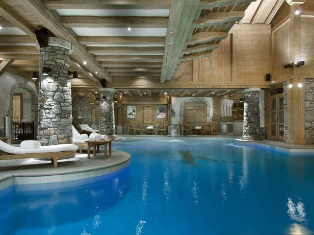 Le Kilimandjaro Hotel: Swimming Pool