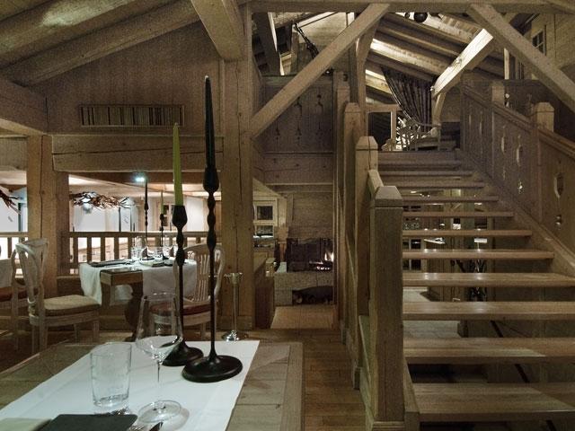 Le Kilimandjaro Hotel - Restaurant