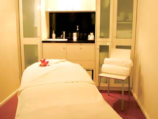 The Lyall HotelTreatment Room