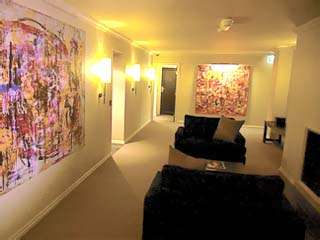 The Lyall HotelGallery