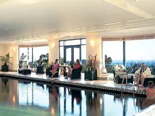 Lilianfels Blue MountainsIndoor Swimming Pool