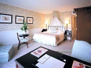 Lilianfels Blue MountainsDeluxe Room