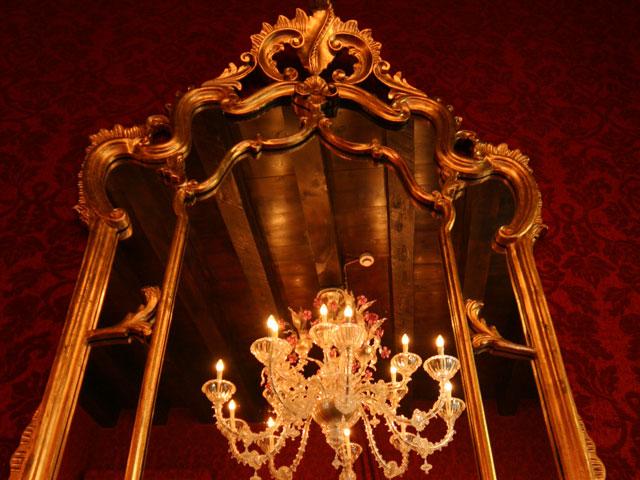 Ca Maria Adele - Doge's Room