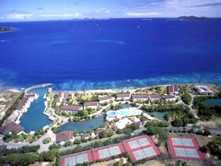 Prospect Reef ResortPanoramic View