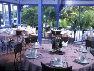 Prospect Reef ResortRestaurant