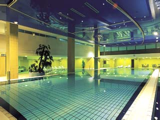 Excelsior HotelIndoor Swimming Pool