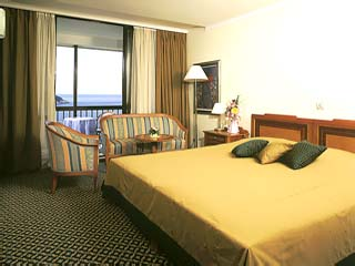 Excelsior HotelRoom