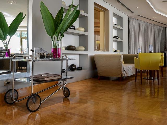 Plaza Resort Hotel:
