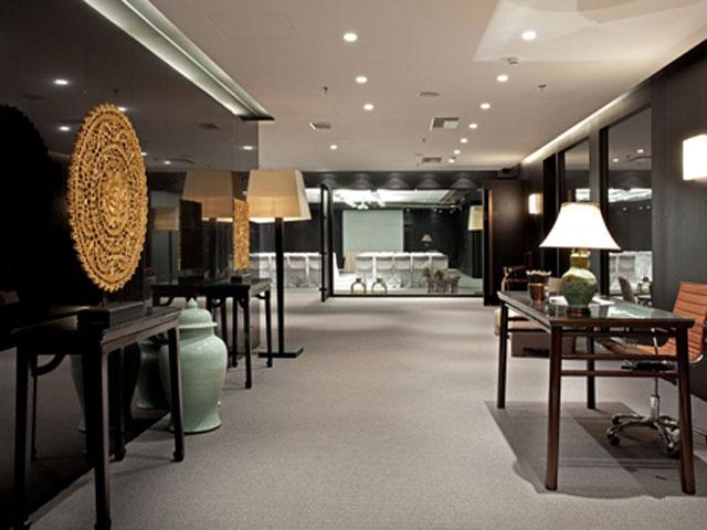 President Hotel Athens