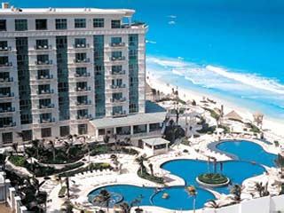 Le Meridien Cancun Resort & Spa