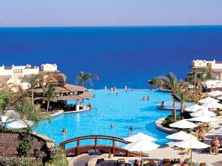 Concorde El Salam Hotel Sharm El SheikhMain Pool