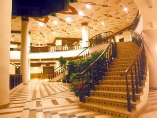 Concorde El Salam Hotel Sharm El SheikhLobby