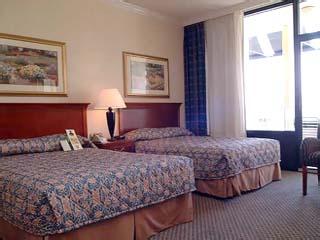 Holiday Inn Hollywood BeachRoom